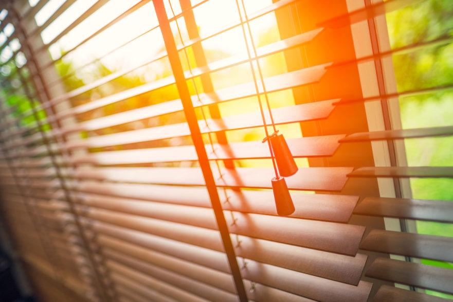 wooden window blinds in mcallen texas